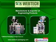Webtech Packaging Haryana  India