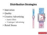 titan distribution strategies