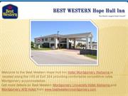 Extended stay Hotels in Montgomery AL