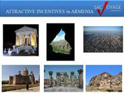 Incentives in Armenia