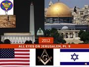 All Eyes on Jerusalem by Rick Hodge Pt 9