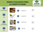 Modelo Educativo CONALEP1