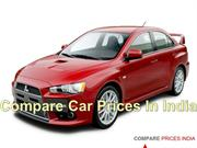 Compare Car Prices In India