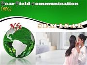 near field communication ppt