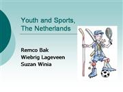 Youth and sports powerpoint[1]