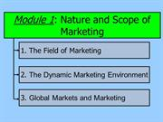 24037460-Module-1-Nature-and-Scope-of-Marketing