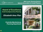 Elizabeth Area Plan APA Award(2_AG)