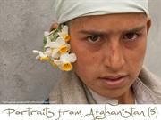 Portraits from Afghanistan (5)