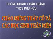 Chuong II Bai 1 Su xac dinh duong tron, tnh cht i xng