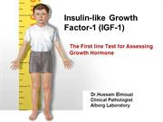 Insulin Like growth factor (IGF-1)