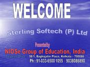 Sterling softech Private Limited