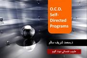 Self-directed programs of OCD