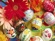 EASTER (compiled by A&A Nistorescu)