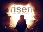 2012-04-08 Risen-The Story of Easter-Dr Ron Burgio