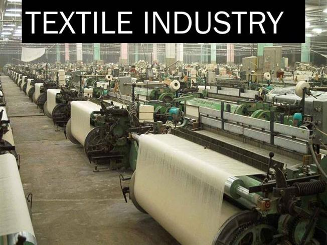 overview of textile industry in pakistan essay