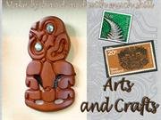 New Zealand Arts and crafts2