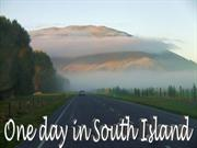 One more day in South Island