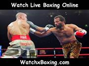 Alexander vs Giavanni Live Match Streaming