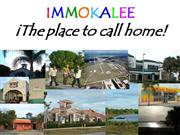 Immokalee Area Master Plan