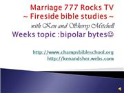 Marriage 777 Rocks TV-BIPOLAR BYTES