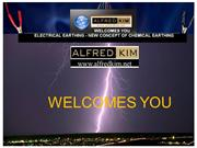 Alfredkim electrical earthing