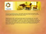 HyderabadService Apartments,Guest House in Madhapur Hyderabad,