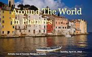 99428 Around The World In Pictures (Wide Screen) par Sirrods