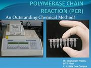 PCR in Environment