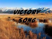 Victory Song (Hail Jesus You're My King)