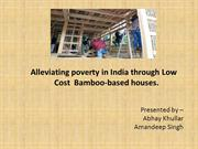 Alleviating poverty in India