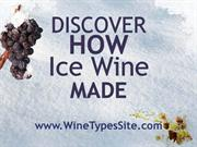 Discover How Ice Wine is Made