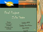 Final Project English