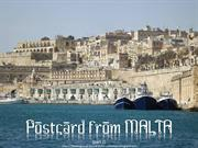 Postcard from MALTA (part 2 / 6)