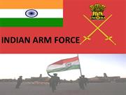 Indian Arm Force