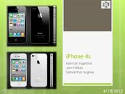 iPhone 4s group project 2