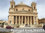 Postcard from MALTA (part 5 / 6)