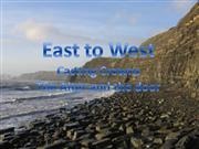 east to west (youtube)