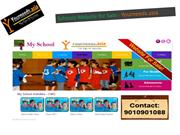 School Website on Sale from Yourneeds.asia call8096161616