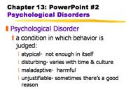 Psychological_Disorders