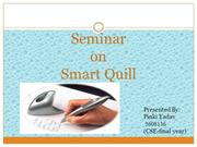 Smart quill ppt