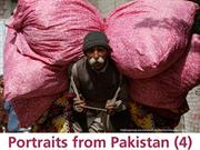 Portraits from Pakistan (4)