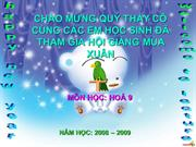 bai 35 Cau tao phan tu hop chat huu co