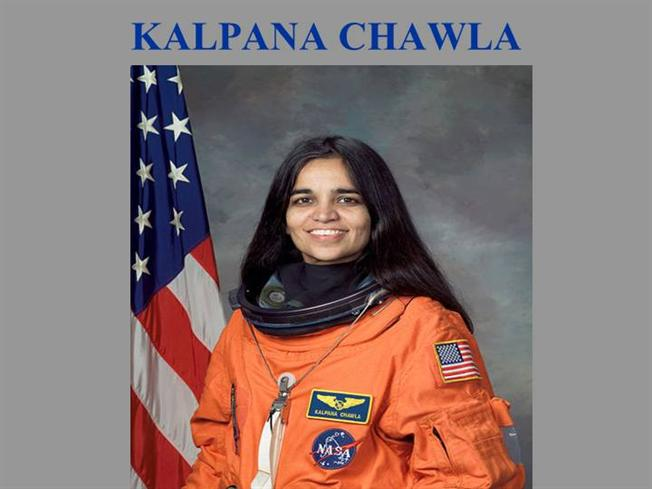 essay on kalpana chawla in space More nasa essay topics on her first mission chawla traveled over 10 4 million miles in 252 orbits of the earth, logging more than 372 hours in space.