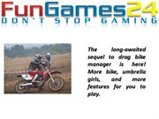The Craze of Free Online Motorbike Games For kids
