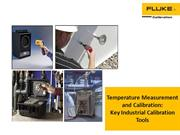 Fluke Calibration-Temperature-Measurement-Calibration