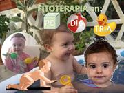 pediatria y plantas