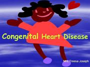 Congenital Heart Disease pictures