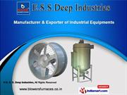 E. S. S. Deep Industries, Delhi  india