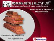 Morakhia Metal and Alloy, Gujarat india