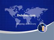 Dolabuy.com -Shipping & Delivery